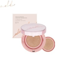 ADOREBLANC Rose Blooming Cushion Foundation SPF50+ PA++++ 14g*2ea
