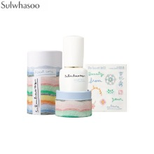 SULWHASOO First Care Activating Serum Beauty From Your Culture Limited Edition 30ml [SULWHASOO X SAKI]