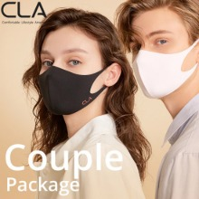 CLA Mask Premium Couple Package 1set,Beauty Box Korea