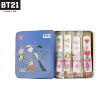 BT21 Stick Tea Set 10items