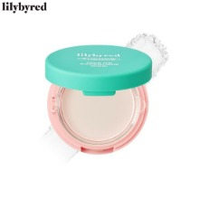 LILYBYRED Sebum Lock Pact 5.5g [LILYBYRED X THENCE Edition]