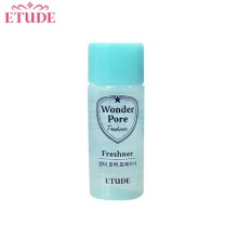 [mini] ETUDE HOUSE Wonder Pore Freshener 12ml,Beauty Box Korea