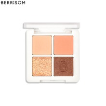 BERRISOM Real Me Eye Palette 6.7g