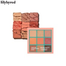 LILYBYRED Mood Cheat Kit 03 #Coral Holiday 9g [LILYBYRED X THENCE Edition]