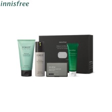 INNISFREE Ready For The Military Set 4items