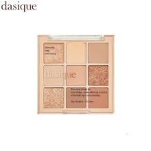 DASIQUE Shadow Palette #03 Nude Potion 7.0g