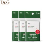 DR.G RED Blemish Oil Control Paper 210ea