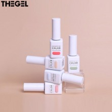 THE GEL Premium Gel Nail Set 5items