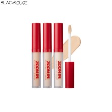 BLACK ROUGE Zoom In HD Cover Fit Concealer 3.0g