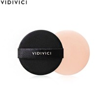 VIDIVICI V Fit Cushion Puff 1ea,Beauty Box Korea