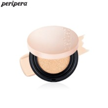 PERIPERA Double Longwear Cover Cushion SPF45 PA++ 12g