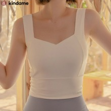 KINDAME Tulip Sleeveless #Ivory 1ea,Beauty Box Korea