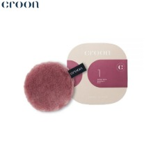 CROON Angel Puff For Exfoliate 1ea
