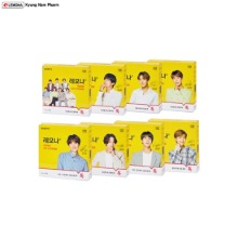 KYUNG NAM PHARM Lemona 2g*20stick [BTS Edition],Beauty Box Korea