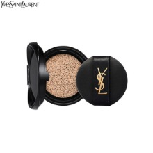 YVES SAINT LAURENT Le Cushion Encre De Peau SPF23 PA++ Refill 14g,Beauty Box Korea