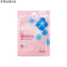 FRUDIA Air Mask 24 Watery 25ml,Beauty Box Korea