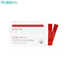 JSRLIFE Probiotics All in One 30 Packets 2g*30sachets (60g)