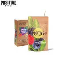 POSITIVE HOTEL Mediterranean Easy Bag 3 Berries 50g*7ea (350g)