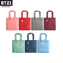 BT21 Baby Mini Eco Bag 1ea