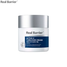 REAL BARRIER Active-V Turn Over Cream 50ml