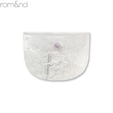 ROMAND X NEONMOON PVC Pouch 1ea,Beauty Box Korea