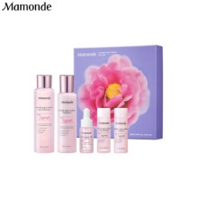 MAMONDE Flower Aqua Toning Gift Set 5items