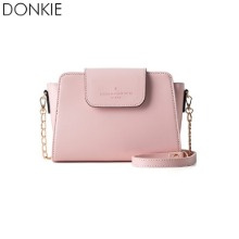 DONKIE Cherry Bag (Babypink) - D1031BP 1ea,Beauty Box Korea