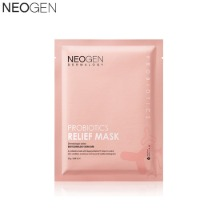 NEOGEN Dermalogy Probiotics Relief Mask 25g