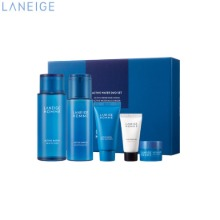 LANEIGE Homme Active Water Duo Set 5items