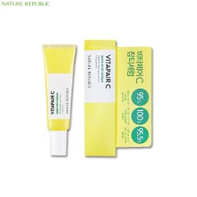 [mini] NATURE REPUBLIC Vitapair C Dark Spot Serum 10ml,Beauty Box Korea