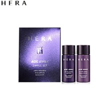 [mini] HERA Age Away Simple Set 2items,Beauty Box Korea