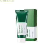NATURE REPUBLIC Green Derma Mild Cica Foam Cleanser 150ml