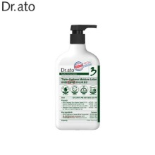 DR.ATO Triple-Hyaluron Moisture Lotion 310ml