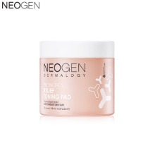 NEOGEN Dermalogy Probiotics Toning Pad 50ea 140ml