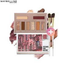 MAYBELLINE Postcards From New York Set 3items [Korea Exclusive]