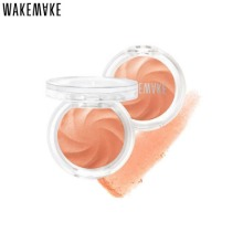 WAKEMAKE Radiant Cheek & Highlighter 8g