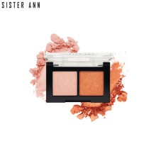 SISTER ANN My Daily Shadow Palette 3g