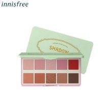 INNISFREE Vintage Filter Eyeshadow Palette 9.6g [Vintage Filter Edition]