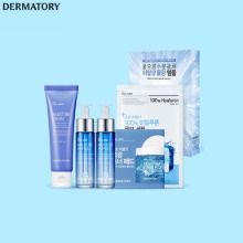 DERMATORY Pro Hyal Shot Moisture Ampoule Double Edition Special Set 5items