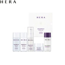 [mini] HERA Aquabolic Simple Set 5items,Beauty Box Korea