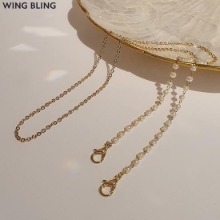 WING BLING Mask Holder 1ea