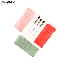 PICCASSO Collezioni Brush 3type & Mini Case Set 4items