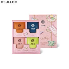 OSULLOC Lovely Tea Box (12T),OSULLOC