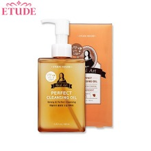 ETUDE HOUSE Real Art Cleansing Oil Perfect 185ml,ETUDE HOUSE