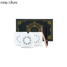 DRESKIN Lash Fit Kit 5items