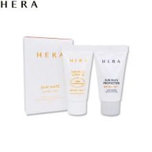 [mini] HERA Sun Mate Simple Set 2items,Beauty Box Korea