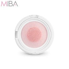 MIBA Calamine Tone Up Sun Cushion SPF50+ PA++++ Refill 24g