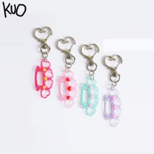 KU0 Cutie Knuckle Keying 1ea,Beauty Box Korea