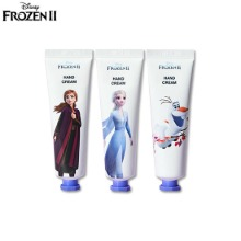 DISNEY FROZEN 2 Hand Cream 30ml [Made in Korea]