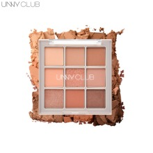 UNNY CLUB Color Eyes Palette 8.1g